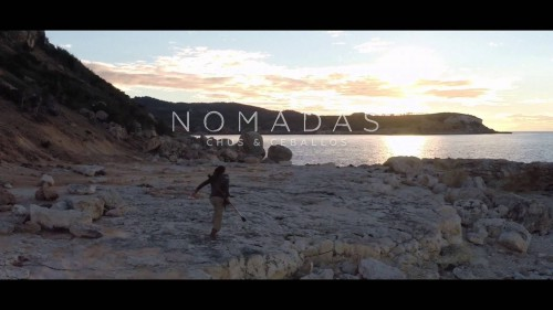 NOMADAS (The Album) Sept. 2015 | Teaser