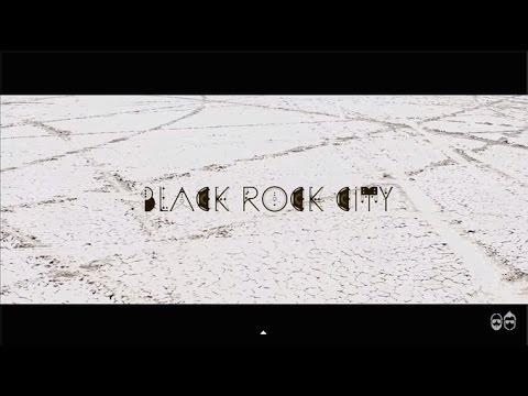 Chus & Ceballos – Black Rock City