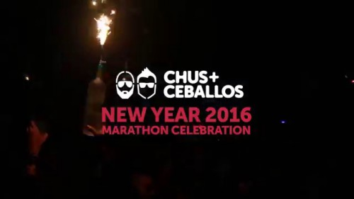 It´s official: Chus & Ceballos will be at the NYD After Hours at Space Ibiza NY.