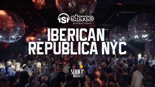 ★IBERICAN REPUBLICA★ aftermovie!