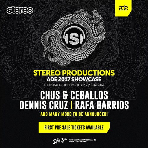 StereoProductionsADE2017_Presale