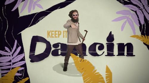 KeepItDancin'