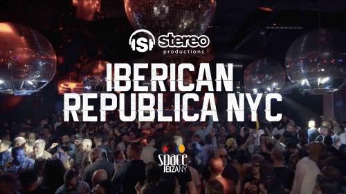★IBERICAN REPUBLICA★ aftermovie!